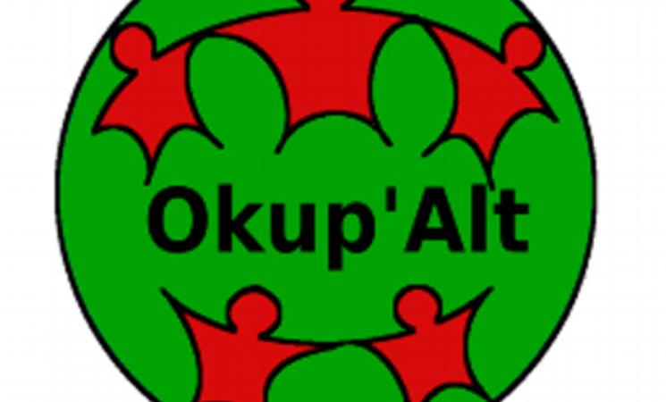 OKUP'ALT