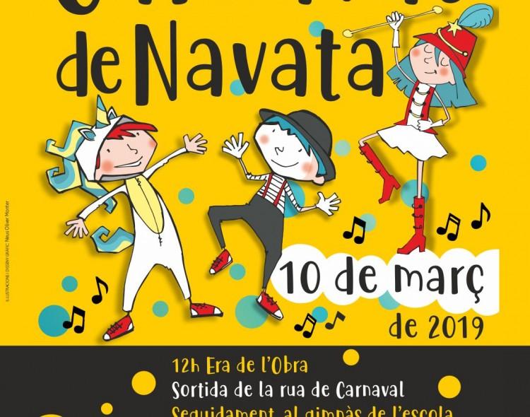 Carnaval de Navata