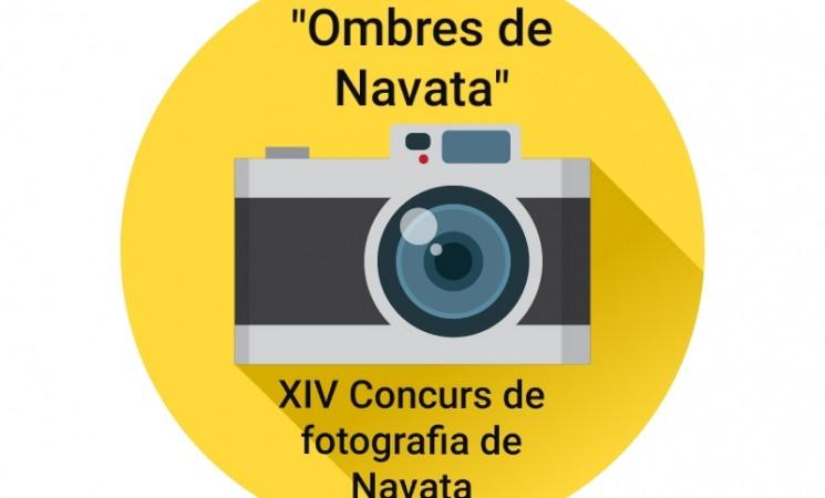 """""""Ombres de Navata"""" tema pel concurs fotogràfic de Navata"""