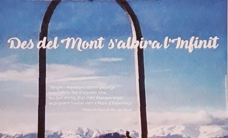 Pujada al Mont