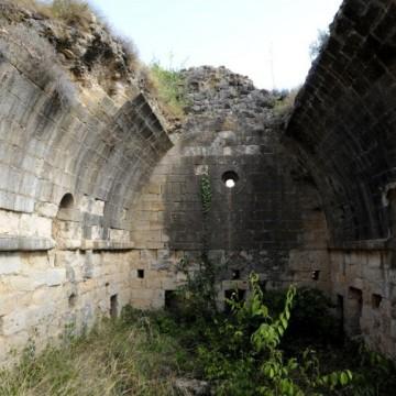 Castell de Navata