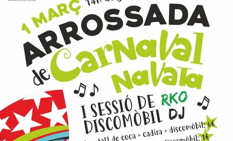 Arrossada de carnaval