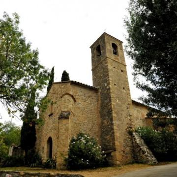 Església de Sant Esteve de Canelles