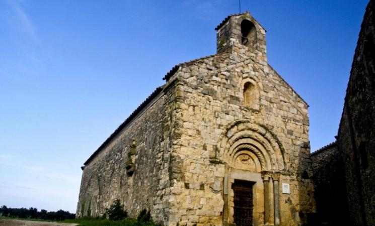 Església de Sant Pere de Can Miró