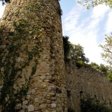 Rutes a Peu: Sant Pere, el Castell, l'Àlguema i el Pi Centenari