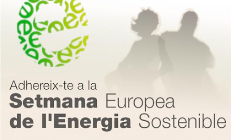 Setmana de l'energia