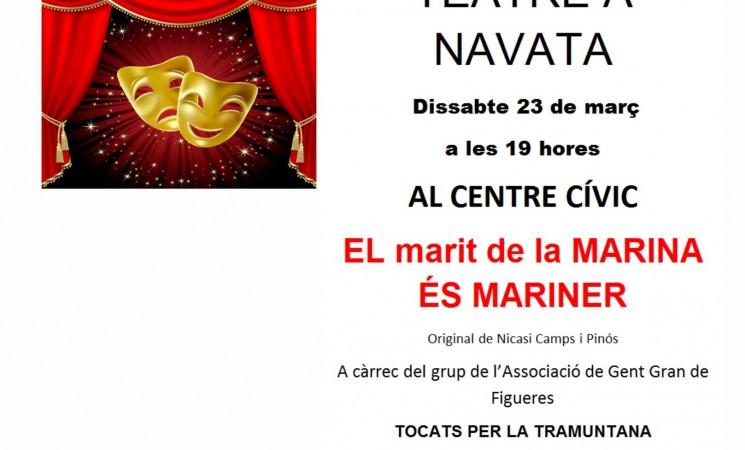 Teatre amateur