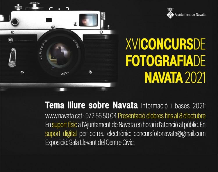 XVI Concurs fotografia